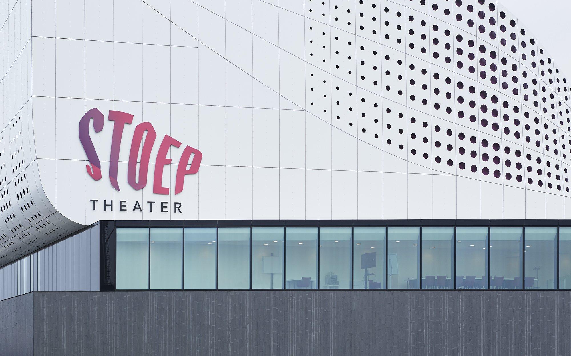 Theater De Stoep